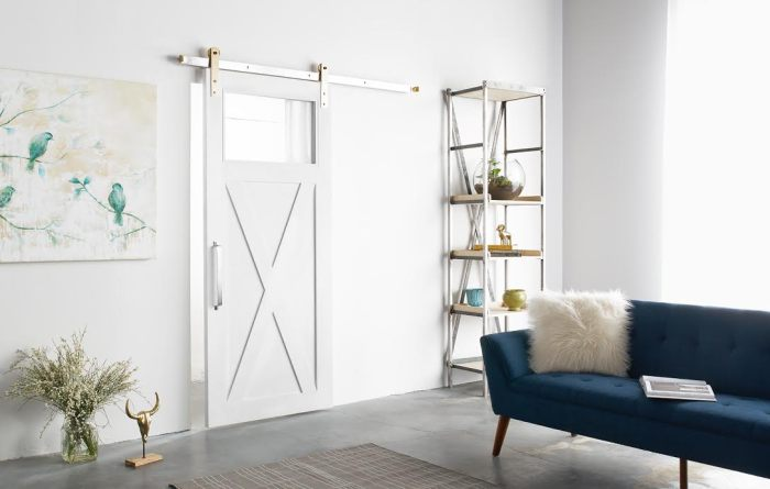 White Shanty Door or Venue Night Giveaway