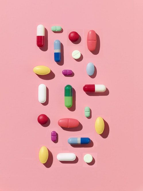 Thoughts on Medication - an Essay | Small Fry