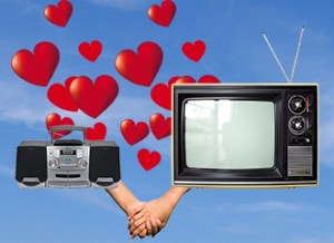 radio loves tv
