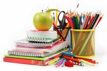 Stationery for small or home office