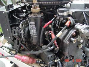 120 hp evinrude wiring diagram  Wiring images