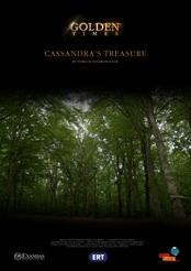 Cassandras Treasure - Poster EN 2