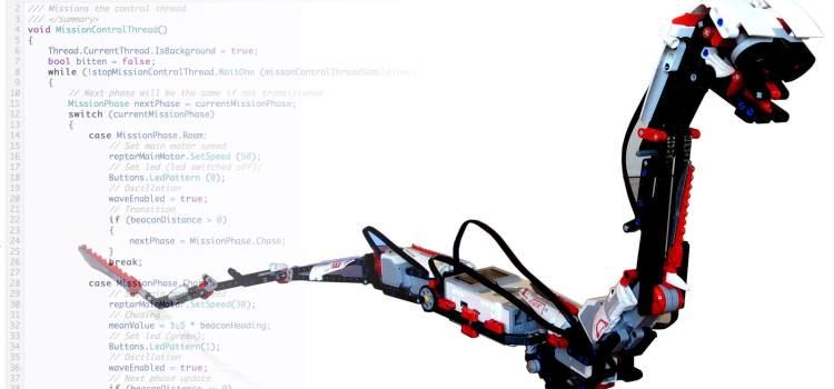 R3PTAR Program in C#