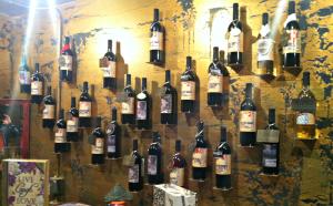 Warehouse Winery's Award-Winning Wines on Full Display - 11/11/15