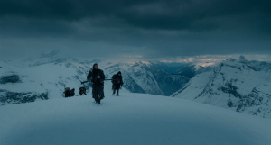 Review of The Revenant Movie