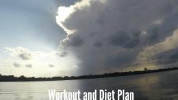 Workout Plan; Diet Plan; Weekly Plan; Spin Class; Swimming; Weightlifting; Elliptical Trainer; Kayak; Kayaking