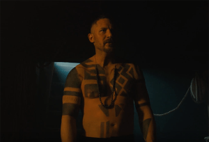 Taboo; Tom Hardy; FX's Taboo; Review; Adventure; Podcast