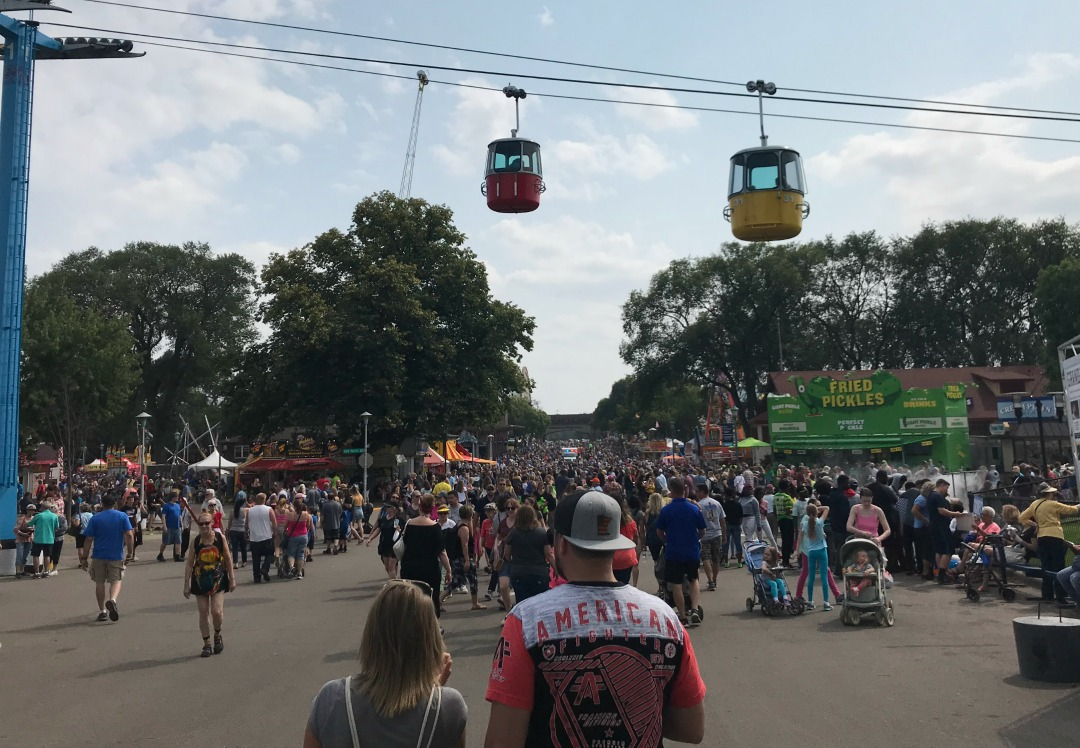 Minnesota Traditions Labor Day 2018 Small Scale Life