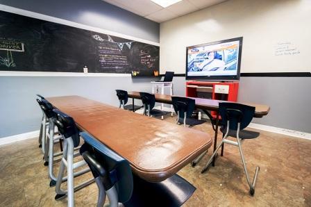 classroom,driver's education in Northfield, Minnesota, escape velocity, financial freedom