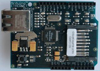 ▷ Ethernet Shield Diferencia Con Otras Versiones | PatagoniaTec