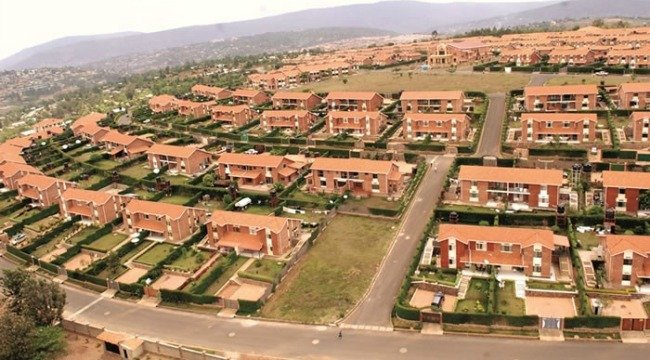 Top Africa Business Opportunities for 2016 - Real Estate