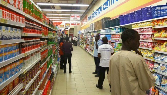 Top Africa Business Opportunities for 2016 - Retail