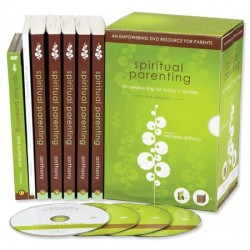 Review: Spiritual Parenting DVDs