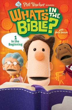 Giveaway: What's In the Bible
