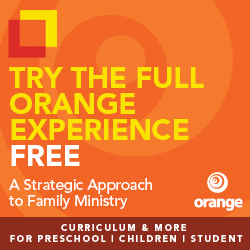 Free Orange Curriculum for Your Church