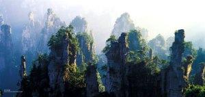 zhangjiajie W020080923642643598557