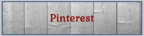 Pinterest box for link page