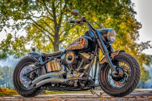 A clean bike is what you need to have to prepare your motorcycle for storage