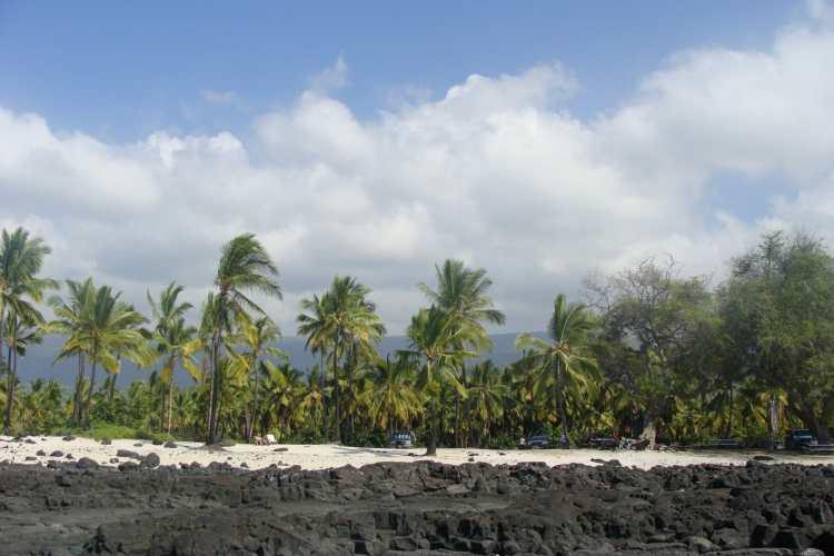 4 Days on the Big Island of Hawaii
