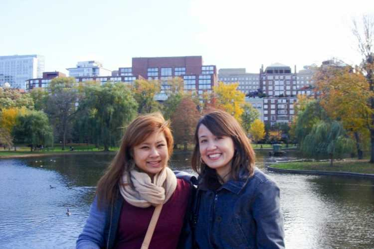 A Letter to My Sister: Advice on Studying Aboad
