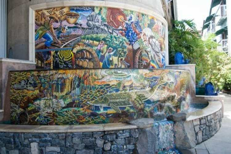 napa valley attractions