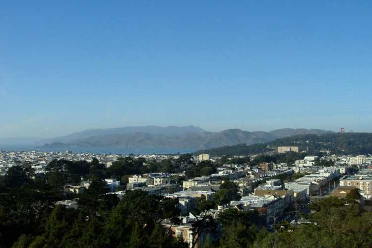 My Ideal Day in San Francisco
