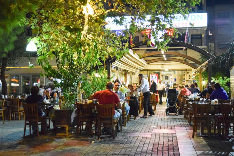 best restaurants izmir