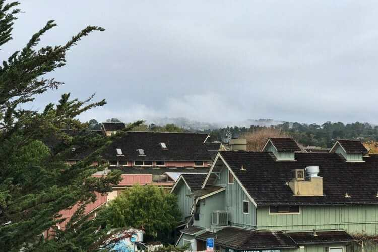 The Good, The Bad and The Ugly: 48 Hours in Carmel