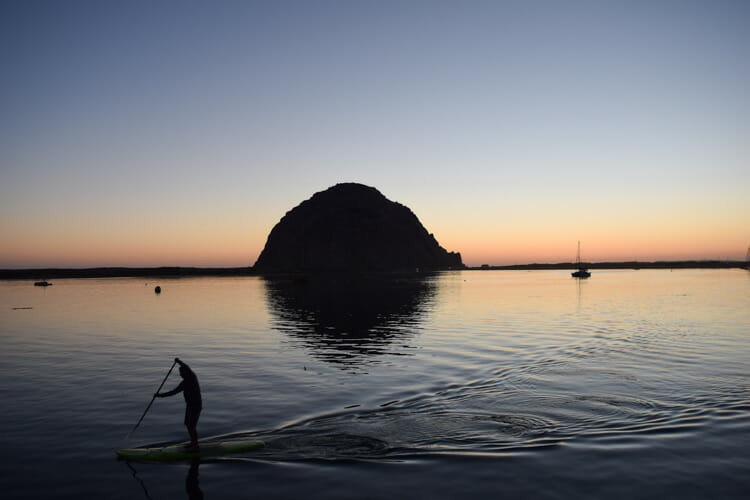 Crushing on California's Central Coast