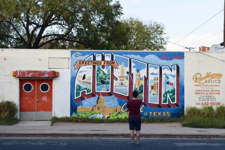 austin things to do travel