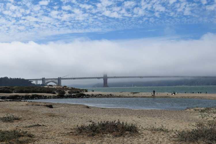 The Best Golden Gate Bridge Viewpoints