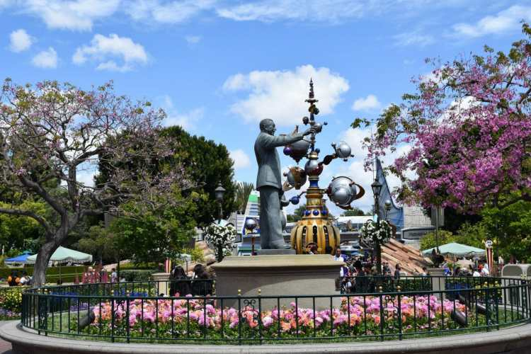 Prolonging the Magic: Disneyland For Adults