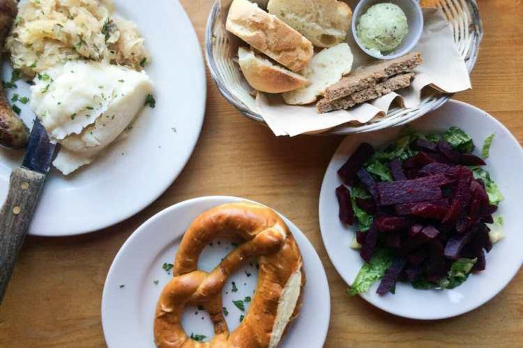 The Best Alameda Restaurants