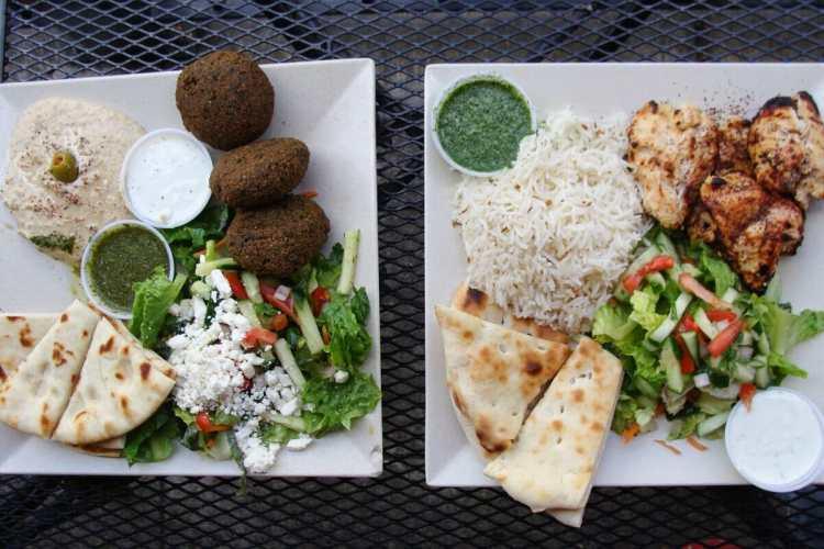 alameda restaurants