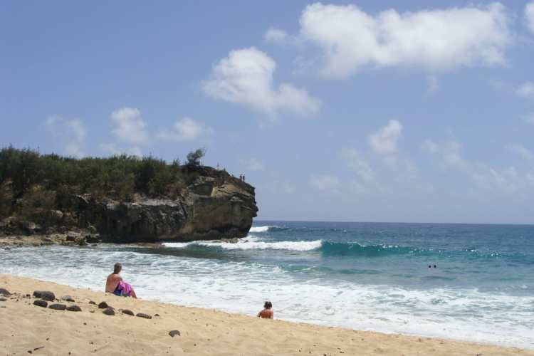 The 6 Best Beaches In Kauai