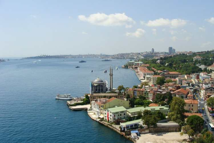 Top 10 Places To Visit In Istanbul