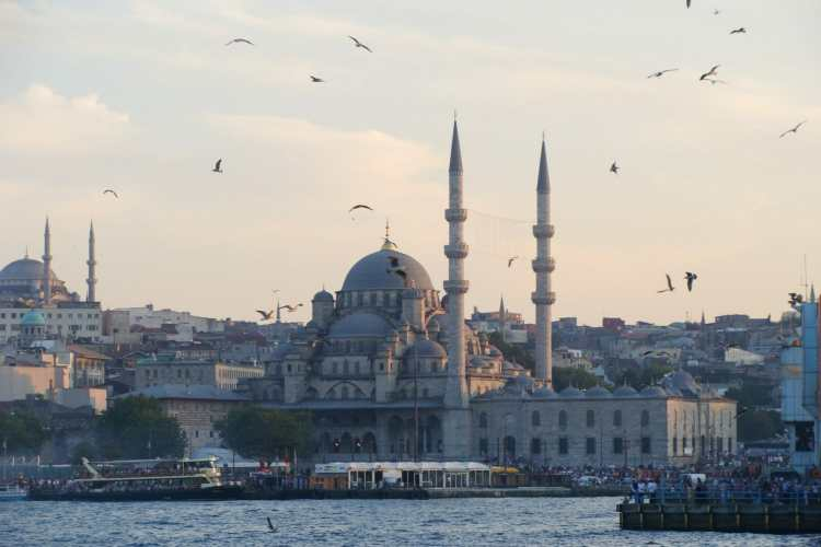 The Best Istanbul Tours