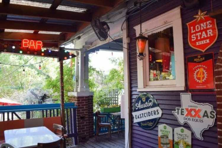 places to eat in austin