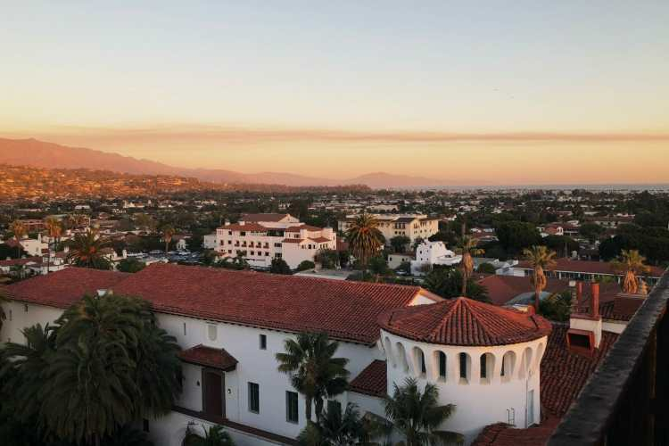 7 Free Things To Do In Santa Barbara
