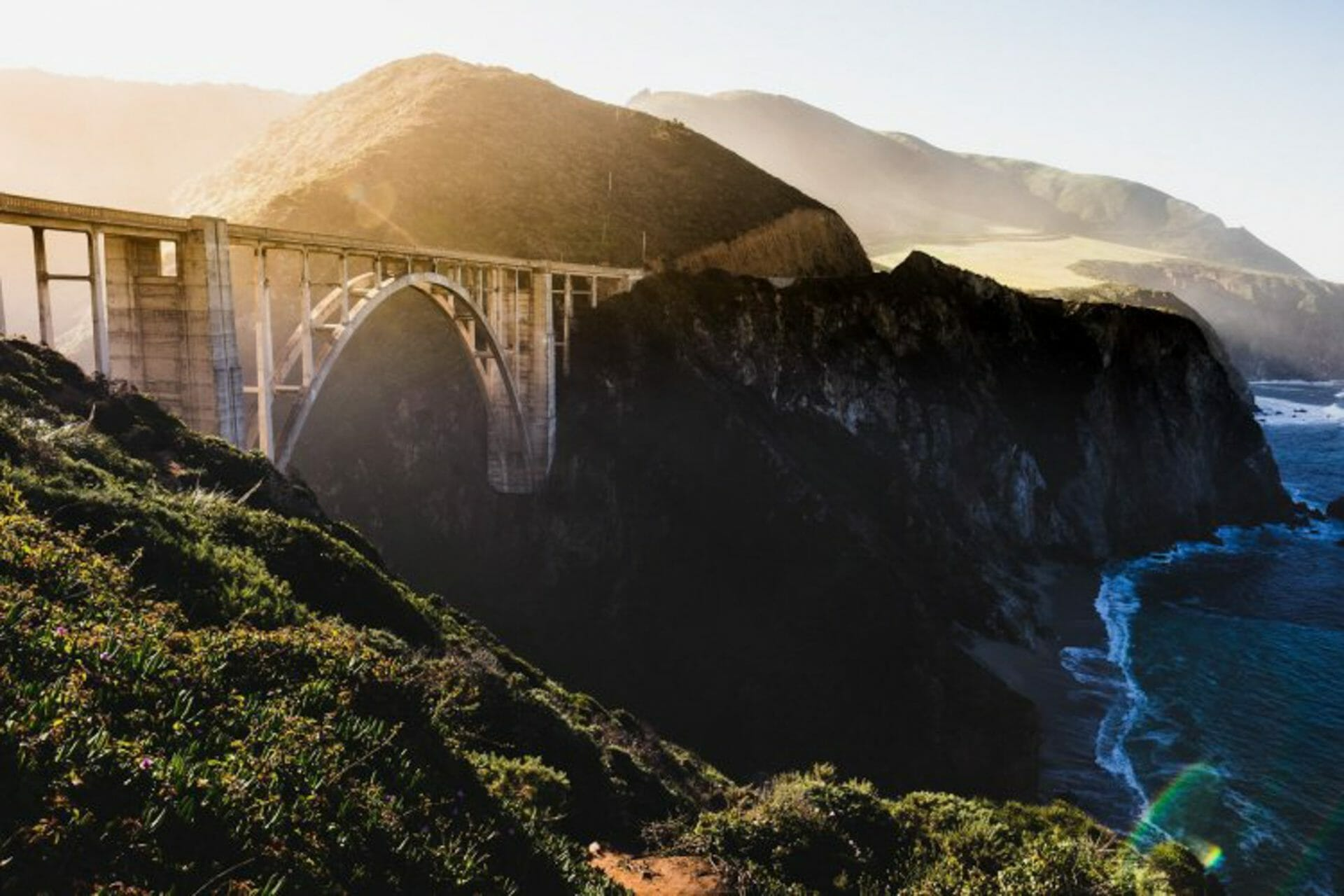 A Complete California Road Trip Itinerary For 10 Days