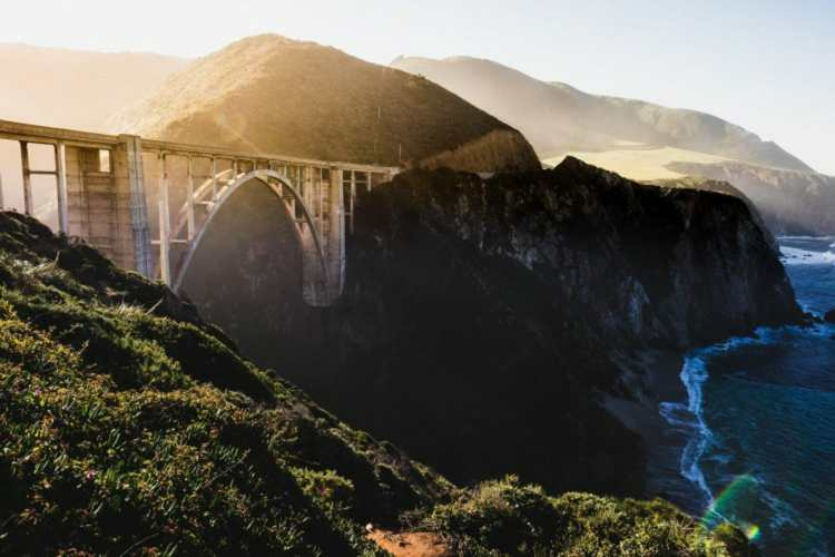 The Complete 10 Day California Road Trip