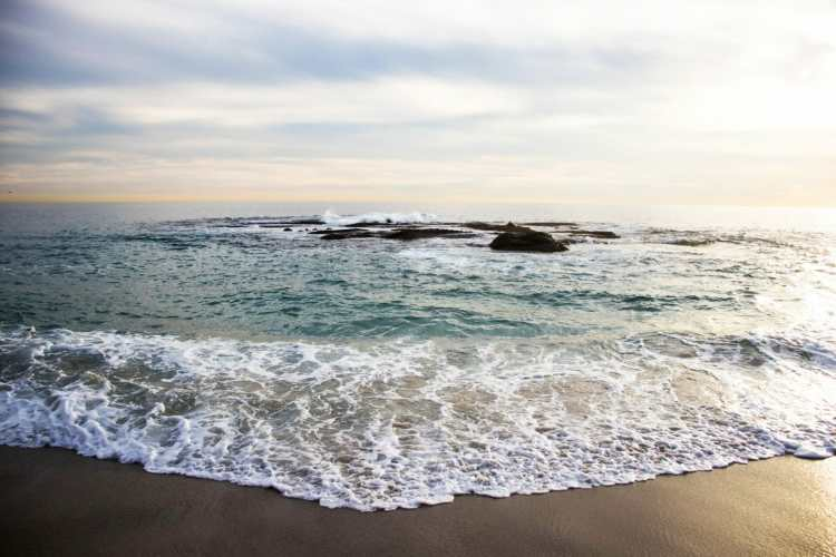 best beaches in orange county