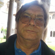 Giancarlo Pedrotti