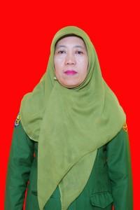 Dra. Sakina, MM