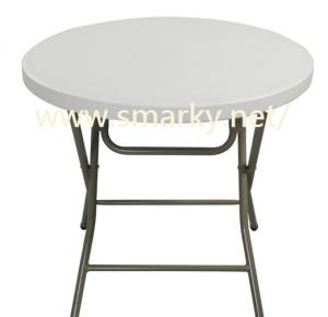 6.80Y簡易折疊小圓桌