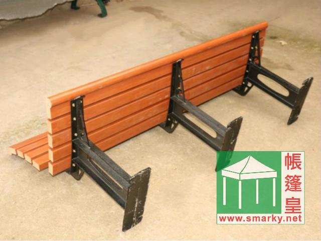 環保木公園長椅 – BTC-022