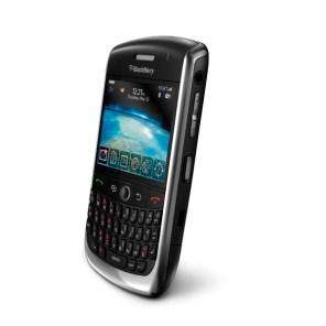 BlackBerry Curve 8900 att 2