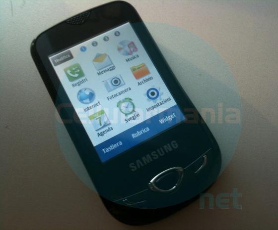 Samsung S3370 3