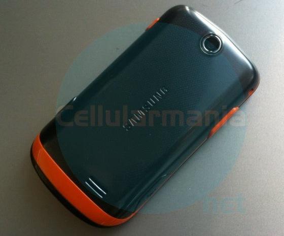Samsung S3370 4