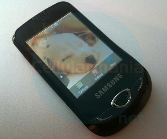 Samsung S3370 2